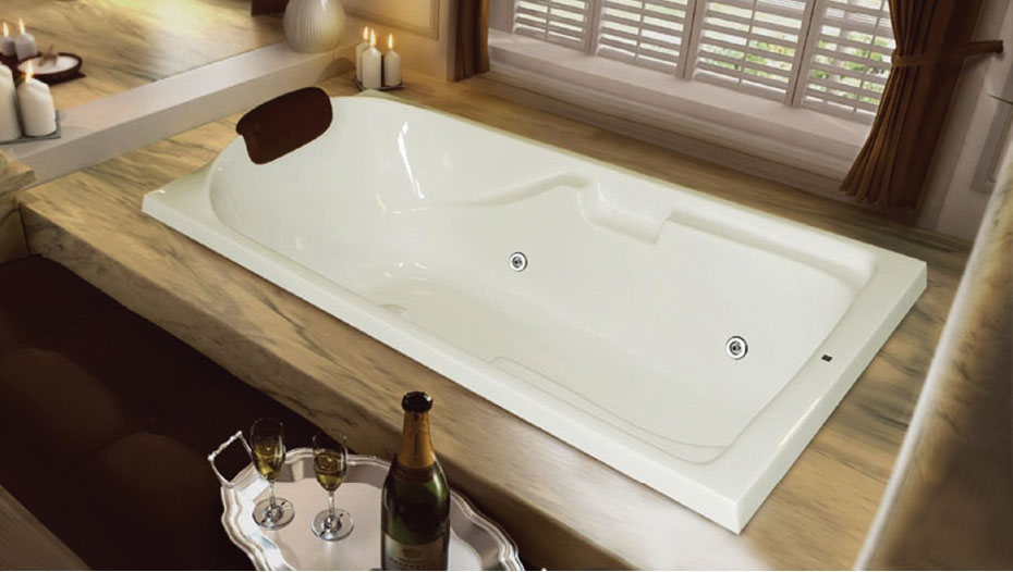 Bathtub Long BRISTO