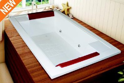 EMINANCE Minipool Bathtub