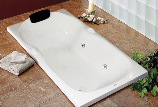 NEVADA Long Bathtub